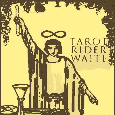 Tarot Rider Waite Oui ou Non