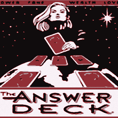 The Answer Deck